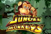 Jungle Monkeys Slot Machine - Play Online With Prize Mod