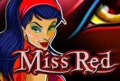 Online Video Slot Miss Red That Pay Real Money