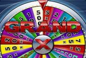 Online Slot Grand X Play Free
