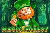 The Best Slot Machine Magic Forest - Play For Free Online