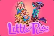 Online Slot Game Little Pigs - Play For Free With Special Symbols