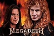Megadeth Slot Machine - Read Demo Game Review & Play Online