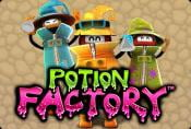Potion Factory Game - Play Online Slot Machine no Download