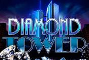Free Online Slot Diamond Tower with Free Spins