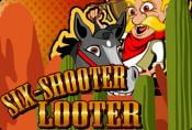 Six Shooter Looter Slot Machine - Play Online & Read Game Review
