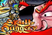 Skull Duggery Slot - Review & Free to Play Online Demo Game