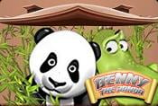 Benny The Panda Slot For Free - Play Online Casino Game with Bonuses