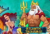 Atlantic Treasures Slot Machine - Read Review & How to Play