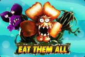 Eat Them All Slot Game - How to Play & Slots Coefficients