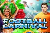 Football Carnival Slot Game - Play with Bonus Round & Free Spins