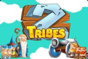 2 Tribes Slot Machine - Benefits of Demo Game & Free to Play