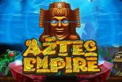 Online Video Slot Aztec Empire with Bonus game