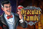 Online Video Slot Draculas Family Game Free