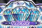 Retro Reels Diamond Glitz Slot - Demo Game with Respins