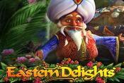 Online Slot Machine Eastern Delights Free Spins no Deposit