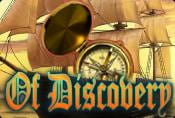 Age Of Discovery Slot Machine With Bonuses - Game Review