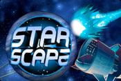 Starscape Slot - Read about Special Features & Bonus Round