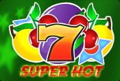 Super Hot Slot Machine - Play For Free With Bonus Game