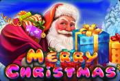 Merry Christmas Slot - Play Demo Game by Playson with Bonus Options