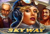 Sky Way Slot Machine - Play Online and read Demo Game Review