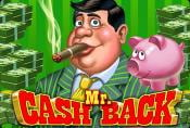 Mr Cash Back Slot Machine With Bonus Rounds and Additional Prizes