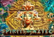 Spirit of Aztecs Slot Machine - Play in Risk Game and Read Review