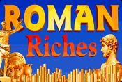 Roman Riches Slot - General Review & Free to Play Online