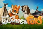 Online Video Slot Fortunes of The Fox with Wild Symbol no Download