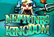 Online Video Slot Neptunes Kingdom with Secial Symbols