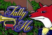 Tally Ho Slot Machine - Play for Free without Registration