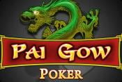 Casino Card Game Pai Gow Poker - Play Free Online