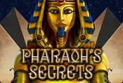 Pharaohs Secrets Slot - Play Online with Bonus & Risk Game