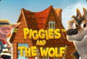 Piggies and the Wolf Slot - Review of Game Settings & Combinations