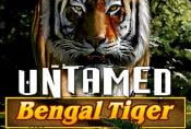 Untamed Bengal Tiger Free Pokies Slot by Microgaming Company Online