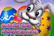 Slot Game Easter Surprise With Bonus And Special Symbols