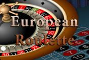 Online Slot European Roulette for Free