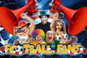 Football Fans Slot - Play Online And Read Game Review