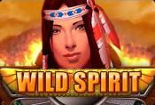 Wild Spirit Online Slot with Bonus Game and Free Spins