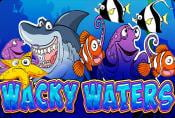 Wacky Waters Slot Game by Playtech Online - Play no Download