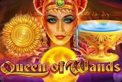 Queen of Wands Slot - Play Slots Online by Playtech For Free