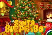 Santa Surprise Slot Game - Play For Free with Bonus & Risk Rounds