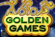 Golden Game Slot Machine - Read Review And How to Play Slot