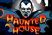 Haunted House Slot Game - Play Online with Bonus Game