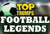 Top Trumps Football Legends Slot - Play For Free & Read Game Review