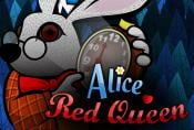 Online Slot Alice and the Red Queen with Bonus