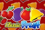 Classic Fruit Slot Machine - Game Review of 3-reels Demo Slot
