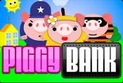 Online Video Slot Piggy Bank with Bonus game