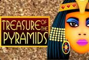 Online Slot Machine Treasure of the Pyramids no Download