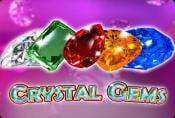 Online Video Slot Machine Crystal Gems  - How to Play