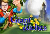 Online Slot Machine Giant Riches Free Spins no Deposit